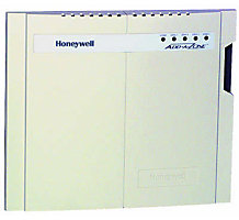 HONEYWELL TotalZONE Add-A-Zone Control Panel Used to Add Zones to HZ432