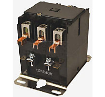 X366301 Contactor, 3 Pole, 240 Volts, 40 Amps