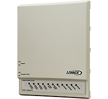 LZP-4 Four Zone Comfort Control Panel, 20 to 30 VAC, 3 Amps