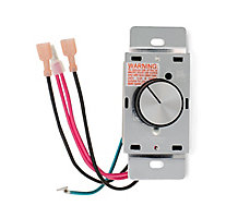 Control, Variable Speed, 5 amp (for A00175-G02)