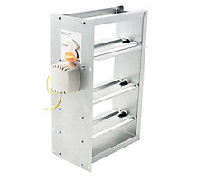 iHarmony 103916-01 Zoning Damper Control Module with