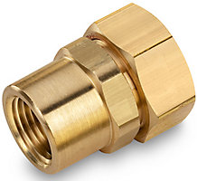 G4 XR2FTGFM-11-24 NPT STR FEMALE FTG EA