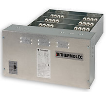 15 kW Thermolec Modulating Plenum Heater, 51,180 BTU Output, 62.5 Amperage