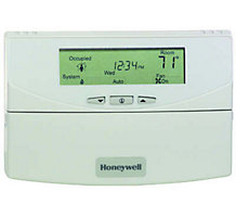 Honeywell T7350H1009, Programmable Commercial Thermostat, Communicating