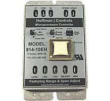 10 Amp Electronic Head Pressure Controller with Upto Two Temperature Sensors, with Transformer