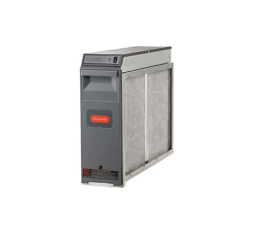 """Electronic Air Cleaner 16"""" x 20"""" with Performance Enhancing Post-Filter  LennoxPROs.com"""