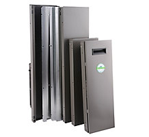 Healthy Climate HCC20-28 Filter Cabinet 21 x 28-1/2 x 7 in.