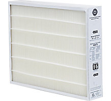 Healthy Climate HCF20-16 Carbon Clean Replacement Box Filter, MERV 16, 20