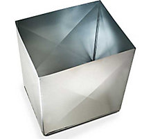 Plenum, 19-7/8 x 17 x 48, R8, Use with CB(X) 25-36