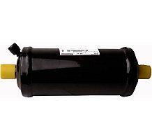 "Suction Line Filter Drier, 30 cu in, 3/4"" ODF Solder, 3-5 Tons"