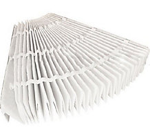 Healthy Climate HCXF14-16 Carbon Clean Expandable Filter Media, MERV 16, 20