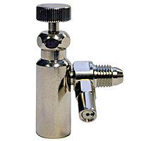 Nu-Calgon 4300-89 Rx11 Flush Injection Valve