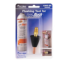 Nu-Calgon 4300-50 Rx11 Line Flushing Tool