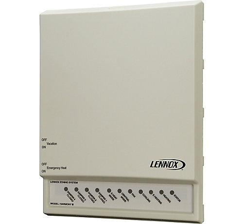 Zoning Control Panels | LennoxPROs com