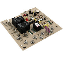 Fan Blower Control - Replacement Including Carrier Ces0110019 and Hh84aa-X Series Control Boards