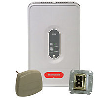 HONEYWELL 3 Heat/2 Cool TrueZONE Kit - DATS/Transform HZ432 Panel