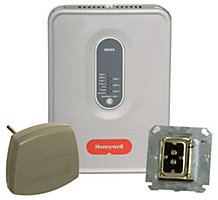 HONEYWELL 2 Heat/2 Cool TrueZONE Kit - DATS/Transform HZ322 Panel