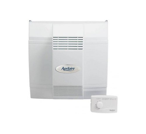 Aprilaire 700m Power Humidifier With Manual Control  18