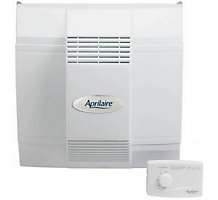 Aprilaire 700M Power Humidifier with Manual Control, 18 Gallons Per Day