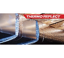 Duct wrap lennoxpros thermo manufacturing 48x100 dbl bubble ref insulation publicscrutiny Gallery