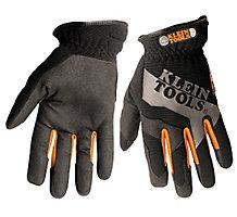 Klein 40054 Journeyman Utility Gloves, XLG