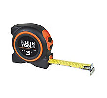 Klein 93225 25 ft. Magnetic Tape Measure, Double Hook