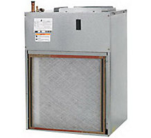 SL623010 AIR HANDLER 2.5T 10KW Compact Wall Mount Air Handler Copper 3-Speed PSC Motor 30 Unit Size 208/240V/60 Hz/1 Phase 10 kW Electric Heat