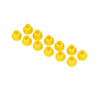 Research Products 4231 Yellow Orifice, 12 Pack