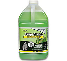Evap-Green Evaporator Cleaner, 1 Gallon Bottle