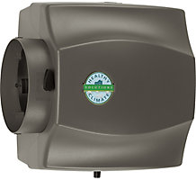 Healthy Climate HCWB3-12A By-Pass Humidifier with Automatic Control, 24 Volts, 60  Hz, 0.5 Amps, 12 Gallons Per Day