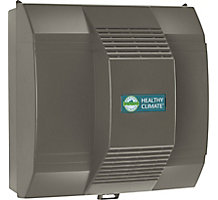 Healthy Climate HCWP3-18 Power Humidifier with Manual Control, 18 Gallons Per Day