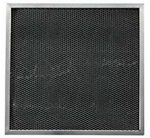 "Healthy Climate 4904 11"" x 11"" x 1"" Air Filter for Dehumidifier"