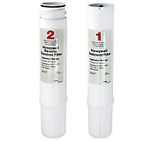 Honeywell 50046086-001/U Bundled RO and Sediment Replacement Filters