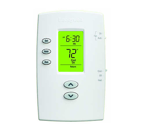 Honeywell Th2110dv1008 Pro 2000 Programmable Thermostat