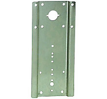 HONEYWELL 32007205-001 Actuator Mounting Plate for Direct Coupled Actuator Mounting