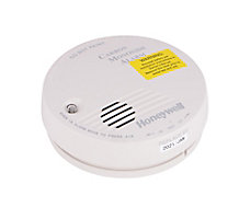 HONEYWELL C8600A1000 CO Detector batt powered