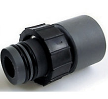 """Double O-Ring x 1.25"""" PE Socket (Set of 2) For AGFC1A Pressurized Flow Center"""