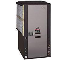 3 Ton Horizontal Geothermal Heat Pump 2-Stage, Standard, 27 EER/4.6 COP, Voltage 208-230/60/1