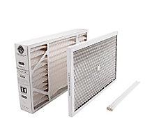Healthy Climate PureAir 608878-02 Maintenance Kit, MERV 16 for PC012C-6
