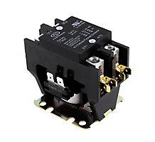 FirstChoice EC40224-EW Contactor, 2 Pole, 40 Amp, 24 Volt