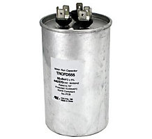 Healthy Climate 4922 Run Capacitor 55 MFD, 370 Volts