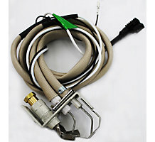 Pilot with Orifice, Natural Gas, 2-7 Section, for Gas Fired Induced Draft Hot Water Boiler