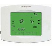 Honeywell TH8320WF1029 VisonPRO, Programmable Wi-Fi Thermostat, 7 Day, Multi-Stage, Touchscreen