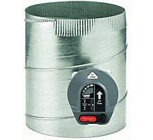"""TrueZONE Bypass Constant Pressure Regulating Damper 12"""" Diameter 1400 Cfm"""