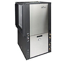 4 Ton Vertical Geothermal Digital 2-Stage Compressor, Standard, 29.6 EER/5.0 COP, Voltage 208-230/60/1