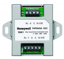 Honeywell THP9045A1023 THX9000, WireSaver, Color Gray, For use with Honeywell Wi-Fi Thermostats