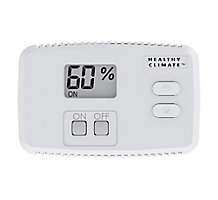 Healthy Climate 76L Living Space Dehumidification Controller, 24 Volts