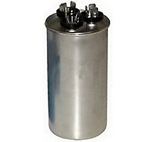 Research Products 5458 Compressor Capacitor 45 MFD, 370 Volts
