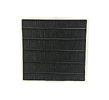 Healthy Climate 100908-10 PureAir 20 x 26 x 5 MERV 16 Carbon Clean 16 Pleated Filter for PCO3-20-16