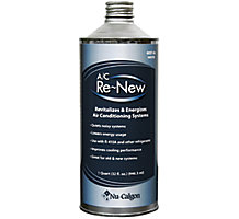 Nu Calgon 4057-54, AC Re-New Refrigeration Oil, 1 qt.